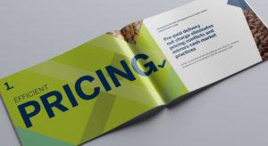 CME Group digital marketing landscape brochure
