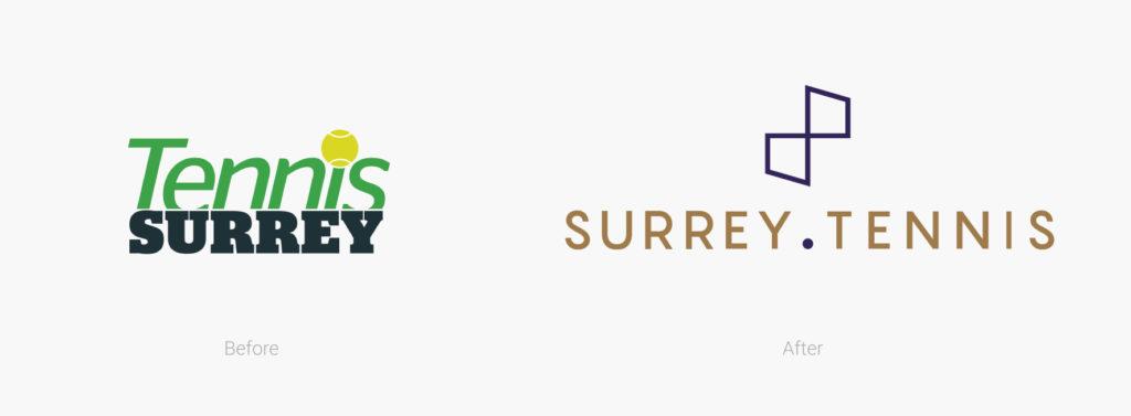 Surrey-Tennis-branding-design-identity