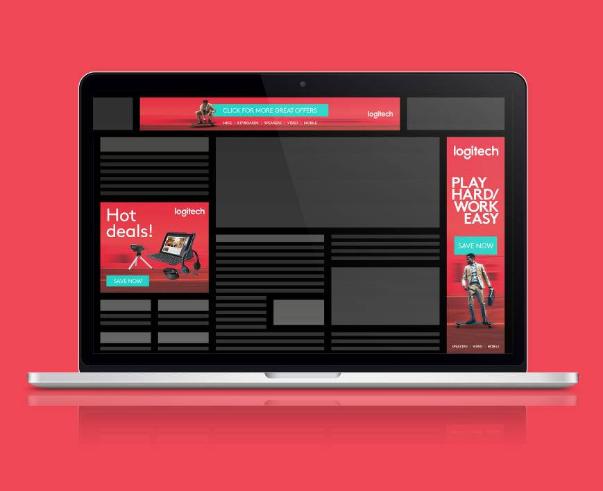 Logitech-web-banners