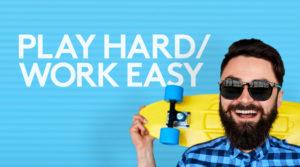 Logitech-play-hard-work-easy